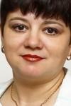 Шевчук Татьяна Михайловна