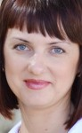Гасилина Юлия Юрьевна