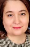 Москаленко Ангэлина Васильевна