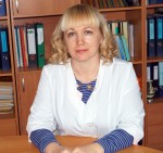 Тетелекова Ирина Викторовна
