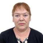 Кольцова Лариса Владимировна