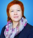 Гарес Елена Николаевна