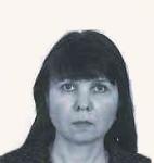 Салимова Нурия Ибрагимовна