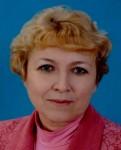 Бирюкова Наталия Михайловна