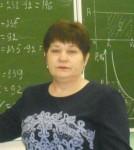 Шелухина Галина Константиновна