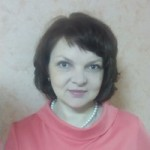 Колесникова Светлана Александровна