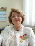 Бондаренко Ирина Викторовна