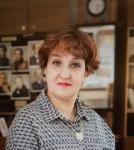 Котлова Ирина Владимировна