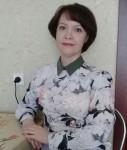 Яковлева Ирина Викторовна