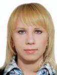 Крупенко Анна Анатольевна