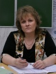 Дузь Зинаида Андреевна
