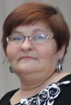 Пахомова Наталья Алексеевна