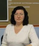 Додонова Инна Викторовна