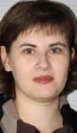 Фомичева Ольга Юрьевна