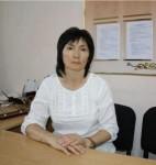 Эралиева Ырыс Сагынбековна
