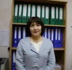 Молдобаева Дамира Сатиевна