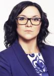 Матвеева Евгения Сергеевна