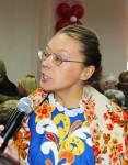 Аксенова Светлана Викторовна