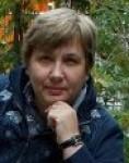Аксенова Ирина Юрьевна