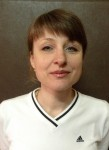 Алексеева Наталья Викторовна
