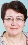 Алексеева Лидия Васильевна
