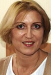 Алферова Людмила Владимировна