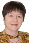 Андрейченко Зинаида Михайловна