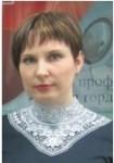 Анохина Светлана Олеговна