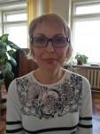 Антипина Оксана Анатольевна