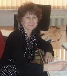 Антонова Ольга Антоновна