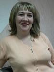 Антропова Ольга Валерьевна