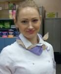 Аскерко Марина Ивановна