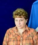 Аверкина Светлана Алексеевна