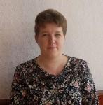 Бадакина Вера Вячеславна