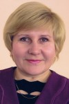 Барабанова Надежда Фёдоровна