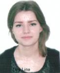 Баранова Виктория Сергеевна
