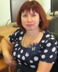 Барвенко Наталья Владимировна