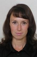 Басалгина Дарья Владимировна