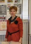 Башкирова Ольга Александровна