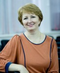 Баженова Светлана Владимировна