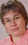 Беккер Елена Ивановна