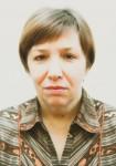 Беляева Маргарита Олеговна