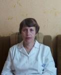 Белоконская Нелли Григорьевна