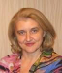 Береговенко Елена Николаевна