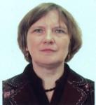 Березенко Елена Руслановна