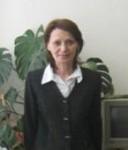 Стратьева Алла Васильевна