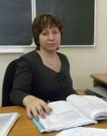 Безносова Ольга Юрьевна