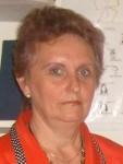 Безверхова Ирина Леонидовна