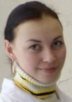 Хоштария Екатерина Владимировна