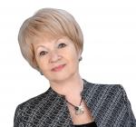 Оксанич Людмила Васильевна